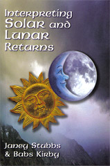 Interpreting Solar and Lunar Returns